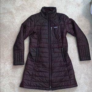 Patagonia Puffer Coat